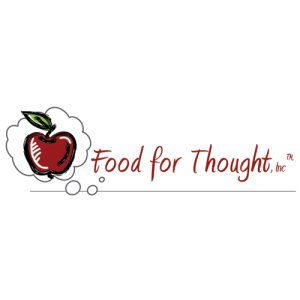 Featured Charity: Food for Thought