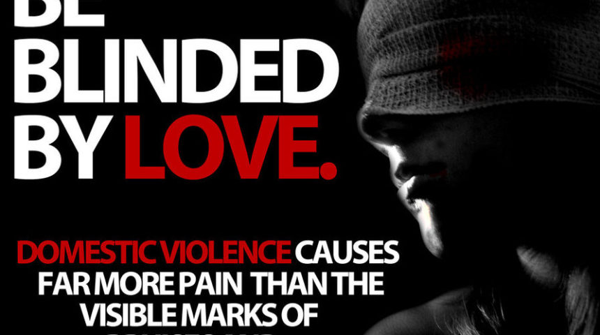 Featured Charity: The National Coalition Against Domestic Violence (NCADV)