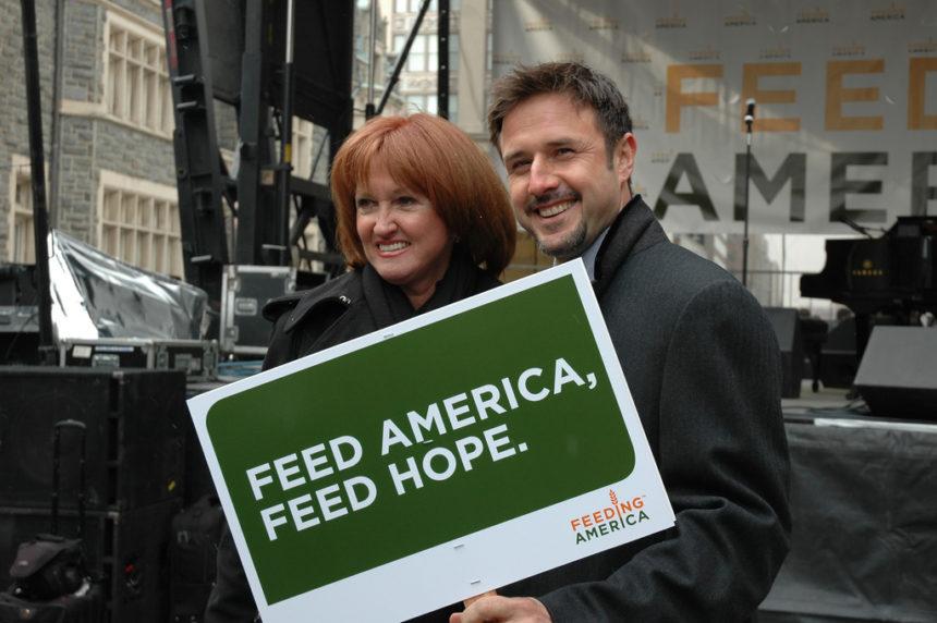 Featured Charity : Feeding America