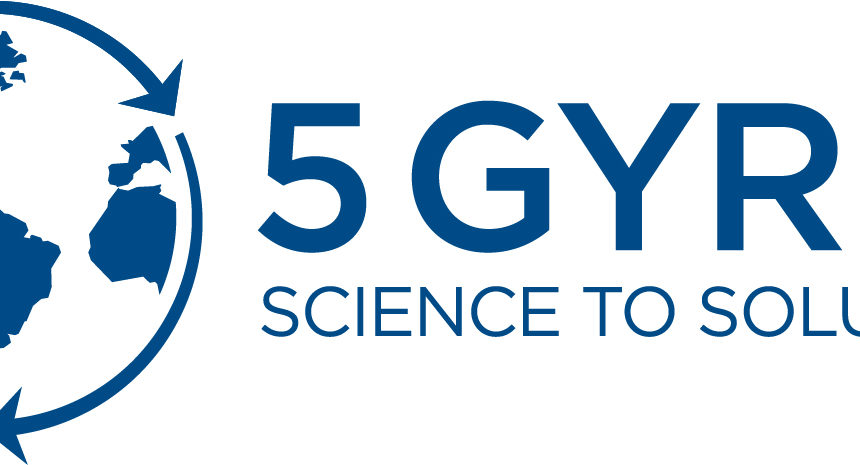 Featured Charity: 5Gyres.org