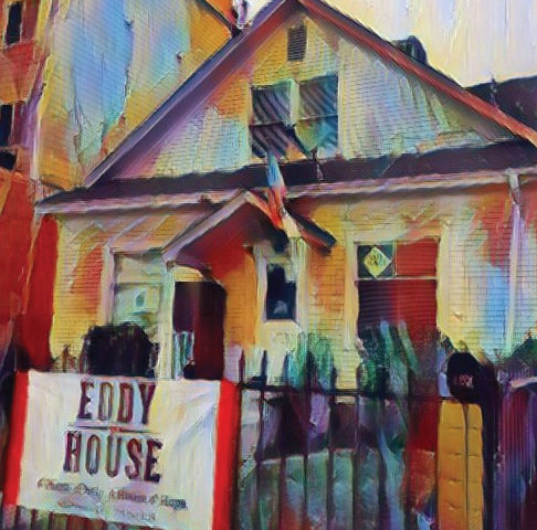 Featured Charity: Eddy House