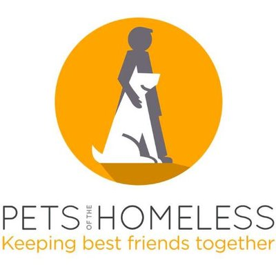 Featured Charity: Pets of the Homeless
