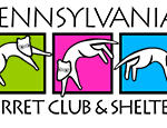 Featured Charity: The Pennsylvania Ferret Club and Shelter