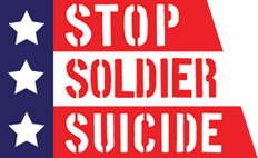 Featured Charity: Stop Soldier Suicide