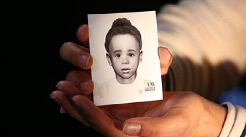 Featured Charity: National Center for Missing & Exploited Children