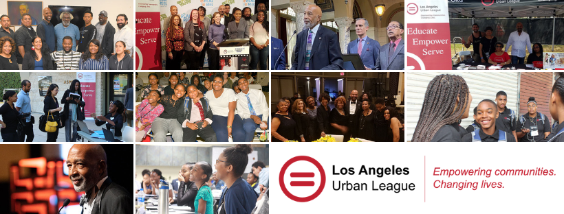 Featured Charity: Los Angeles Urban League
