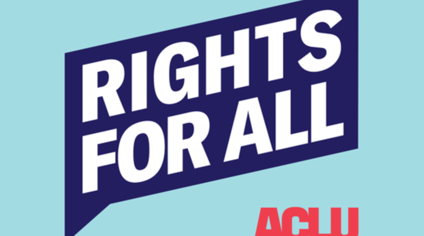 Featured Charity: ACLU